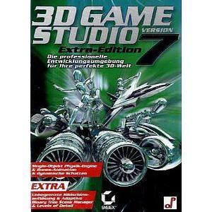 برنامج dx studio لصنع الالعاب 3d