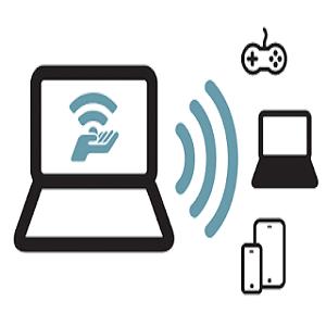 تحميل برنامج لجعل اللابتوب موزع شبكة لاسلكية ولبث الوايرلس من اللاب توب مجانا