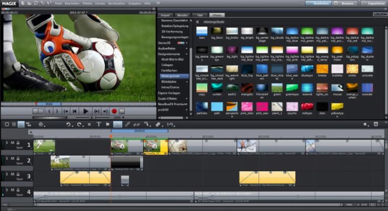 تحميل برنامج corel فيديو x10 مع الكراك